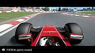 FR X-17 - Formula 1 2017 bermesin V10!