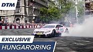 DTM на Хунгарорингу: Прев'ю етапу 2017 року