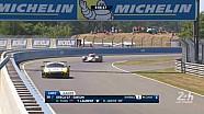 Le Mans 24 Saat 2017 - 12:00, LMP2 yarışın lideri