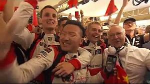 24 Ore di Le Mans - Highlights della gara