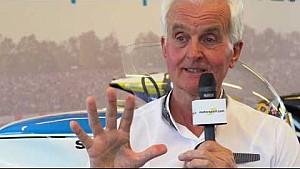 Wil Hartog, 40 jaar na zijn TT-zege: