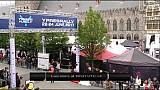 Live: Ypres Rally - Giorno 2 - Service F