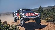 Así es el nuevo Peugeot 3008DKR Maxi