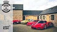 Ferrari Tarihi: 166'da Enzo'ya