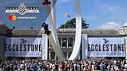 Ecclestone'un 50 yılı - Festival of Speed 2017