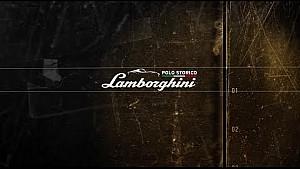 Polo Storico Lamborghini - Centro Restauro