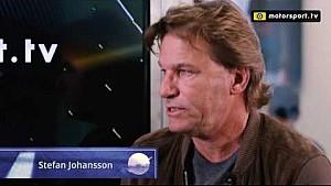 Stefan Johansson: Das Honda-Dejavu
