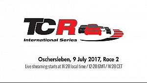 Oschersleben: 2. Rennen