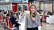 Motorsport-Report #3: Transferkarussell in der F1