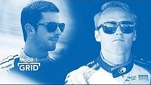 Alexander Rossi y Max Chilton sobre lo que es la F1 vs. IndyCar
