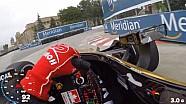 IndyCar-Helmkamera in Toronto