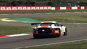6 Hours of Nurburgring - Pure Action Free Practice sessions