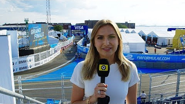 Motorsport-Report #5: ePrix New York, Samstag