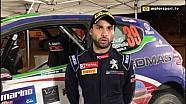 Rally di San Marino | Intervisa a Tommaso Ciuffi