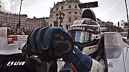 F1 Live on the Streets of London – Onboard with Valtteri!