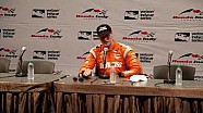 Post Honda Indy Toronto news conference: Josef Newgarden
