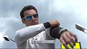 Tam yarış: IndyCar Toronto