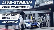 DTM на Moscow Raceway: Тренування 3