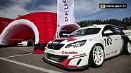 TCR Italy | Al Mugello con Peugeot Sport Italia e la 308 Racing Cup