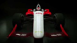 The next era of #Indycar has arrived!