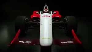 La nouvelle ère de l'IndyCar est arrivée!