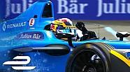 How can Di Grassi beat Buemi? Hydro-Québec Montréal ePrix 2017 - Formula E