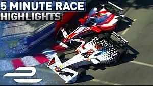 ePrix di Montréal 1: la gara