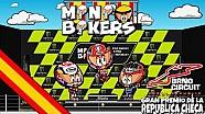 El GP de la República Checa 2017 de MotoGP según 'Minibikers'