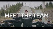 Toyota Gazoo racing WRT Presents | Meet the team