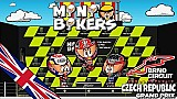 MiniBikers - GP Rep. Ceko 2017