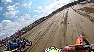 GoPro: Antonio Cairoli FIM MXGP 2017 RD14 Belgium Moto 2