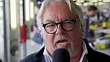 Interview: Keke und Nico Rosberg