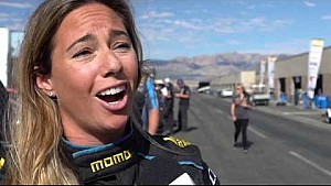 HPD Trackside -- Honda Pirelli World Challenge touring car Utah recap