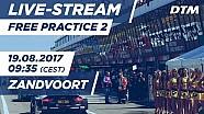 DTM Zandvoort: 2. Training
