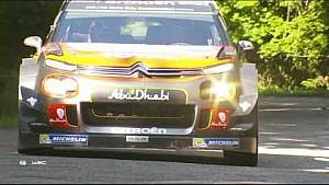 WRC - Rally de Alemania 2017 - Día 3 Parte 1