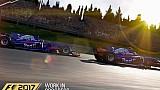 Entrevista al director creativo de Codemasters sobre el 'F1 2017'