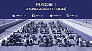 19th race of the 2017 season at Zandvoort