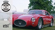 Most beautiful Maserati ever? A6 GCS Berlinetta