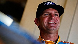 Bowyer focused on getting back to victory lane