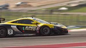 K-Pax Racing COTA 2017
