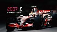 Lewis Hamilton: 69 Pole-Positions