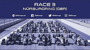 24th race of the 2017 season at the Nürburgring
