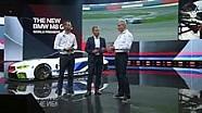 Präsentation: BMW M8 GTE