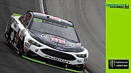 Harvick, No. 4 team focus on 'no mistakes' in Chicago