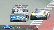 Ford Chip Ganassi racing: 2017 WEC 6 hours of COTA highlights | Ford Performance