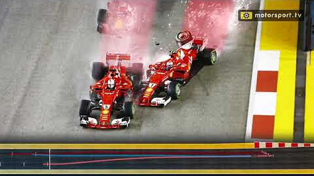 Formula 1 Three into one won't go