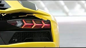 Lamborghini & Roger Dubuis: Aventador S Excalibur