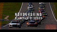 Nurburgring - Blancpain GT Series - Sprint Cup Final 2017