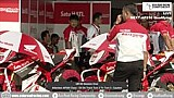 LIVE Asia Road Racing Championship 2017 - Chennai (Qualifying)