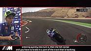 Rossi menjajal MotoGP™17